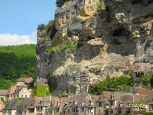Dordogne 2013 Friday 0517 La Roque Gageac Dordogne
